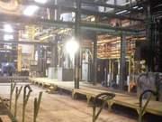Литейное оборудование :  литейные цеха и заводы лгм под ключ;  Отливки