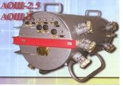 Аппарат осветительный шахтный взрывобезопасный АОШ-5 от производителя