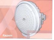 Светильники светодиодные уличные серии Квант: Квант-1К и Квант-1Т.