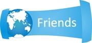 Переводческие услуги от Центр «Friends».