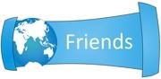 Курсы английского языка от Центра «Friends»