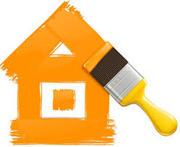 Комплексный ремонт и отделка дачных домиков,  квартир, домов, комнат, офис