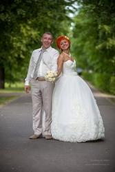 Свадебный фотограф + АКЦИЯ Love Store в подарок