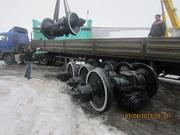 Продам Кемерово колесные пары для ТГМ-4Б