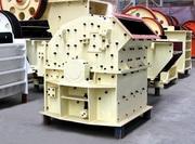 Роторная дробилка тонкого измельчения FTM