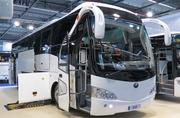 Автобус марки YUTONG ZK6129H9 новый 2015 года