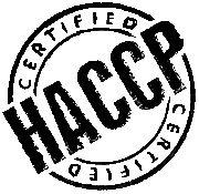 Система ХАССП для пищевых производств Кузбасса