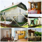 Продам дом 56кв.м в Киселевске