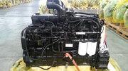 Новый оригинальный двигатель CUMMINS QSL 8.9