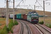 Ремонт грузовых вагонов на территории Казахстана