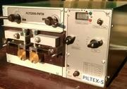 Аппарат АСП2000 для сварки пил ленточных.